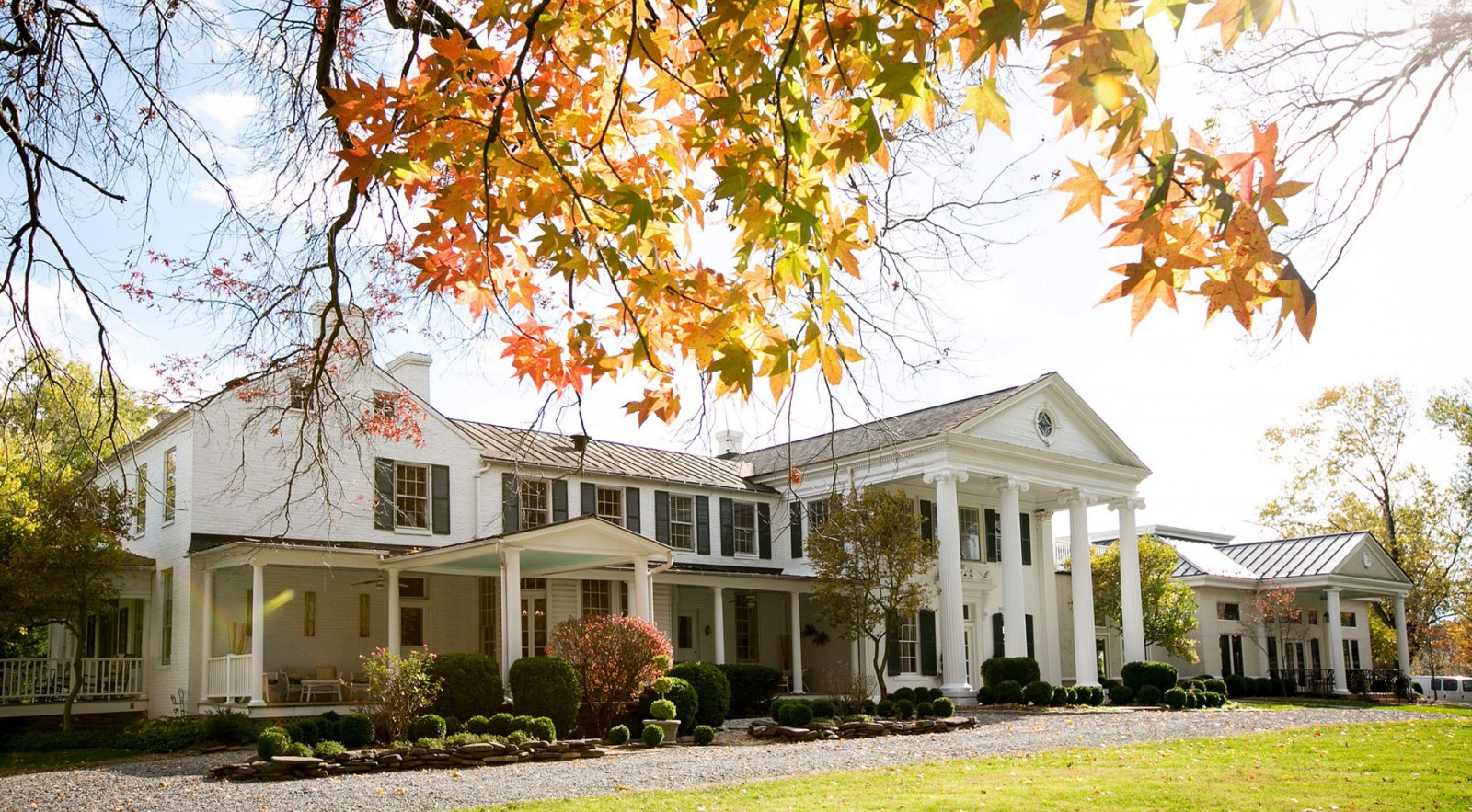 Smart tips to get your home ready for fall