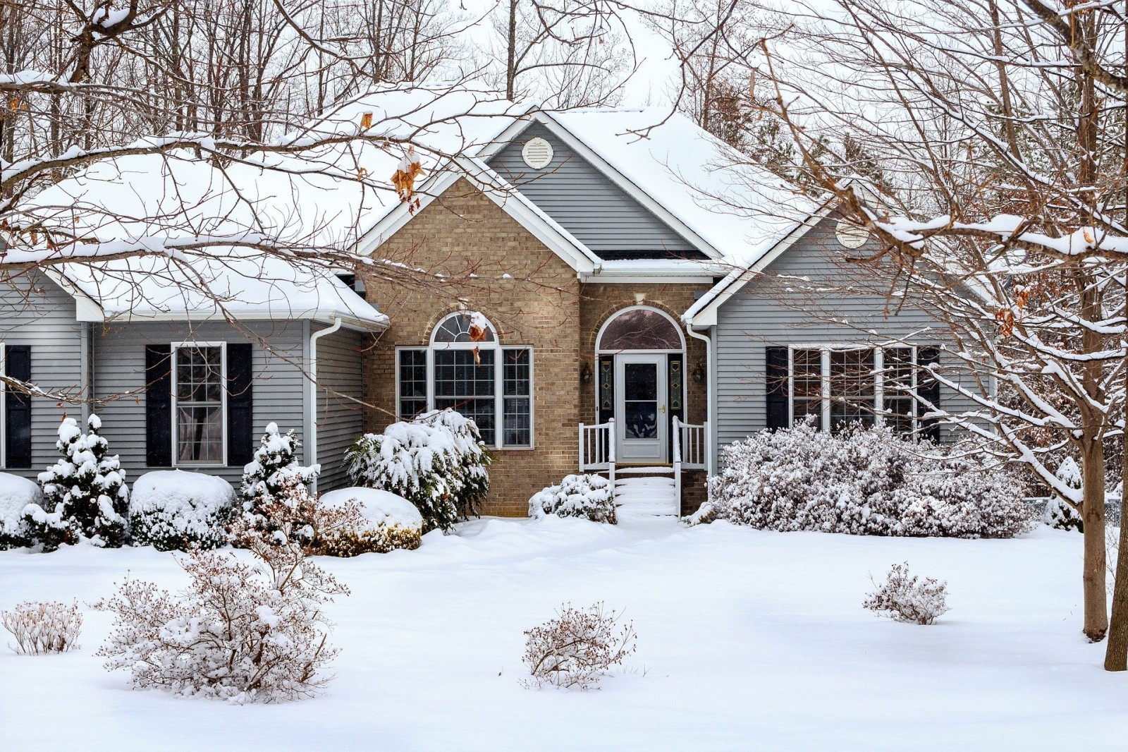 Why selling a house in the winter may be the best decision ever