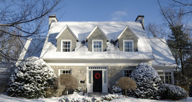 7 Reasons to Buy a House in Winter