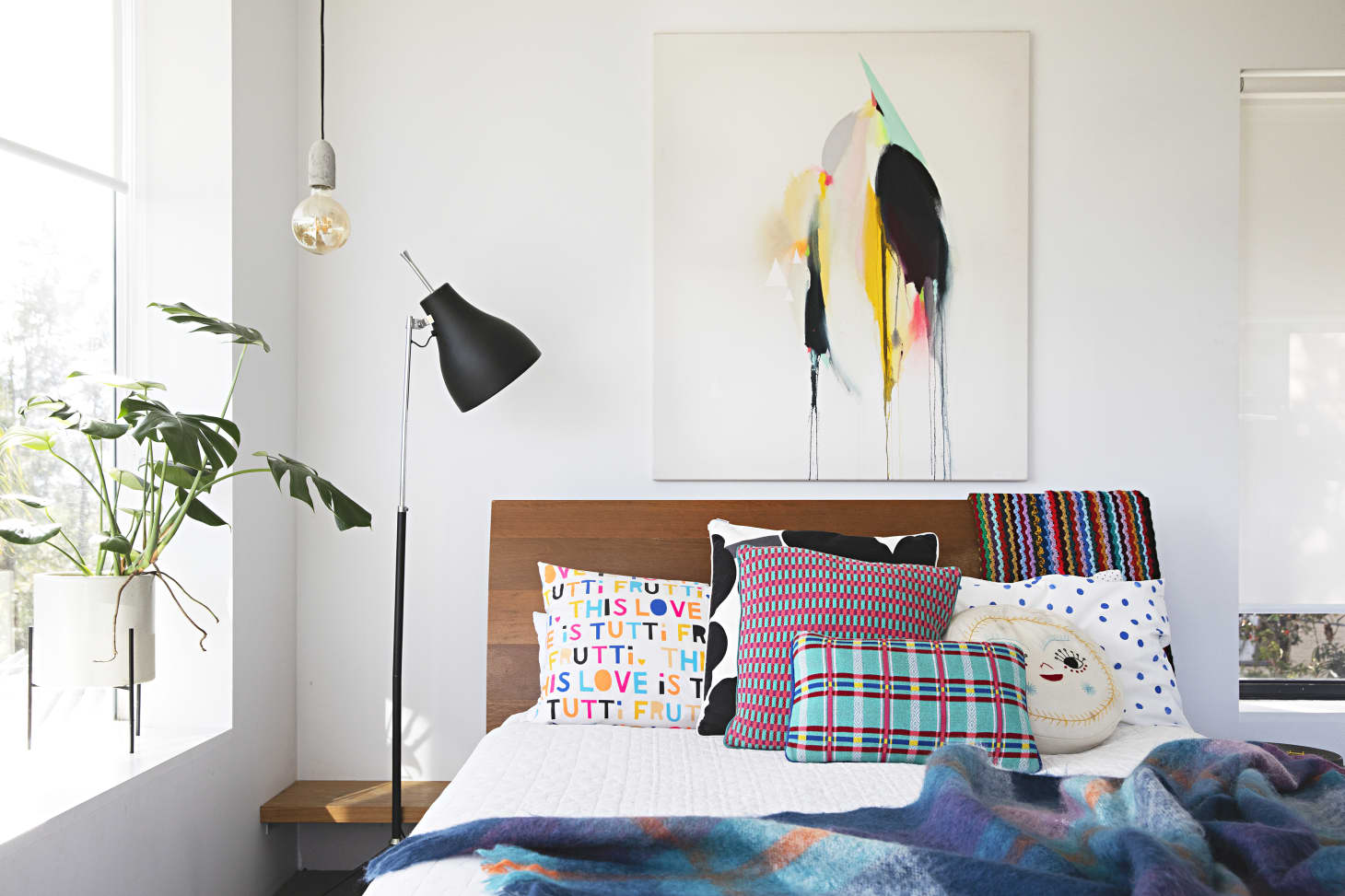 8 Things That'll Make Your Bedroom Look a Lot Better—Without Spending a Ton of Money