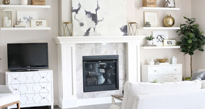 20 Decorating Ideas That'll Make the Most of Your Mantel Year-Round