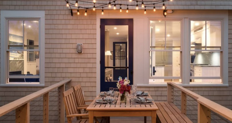 15 Smart and Stylish Ways to Light Your Deck