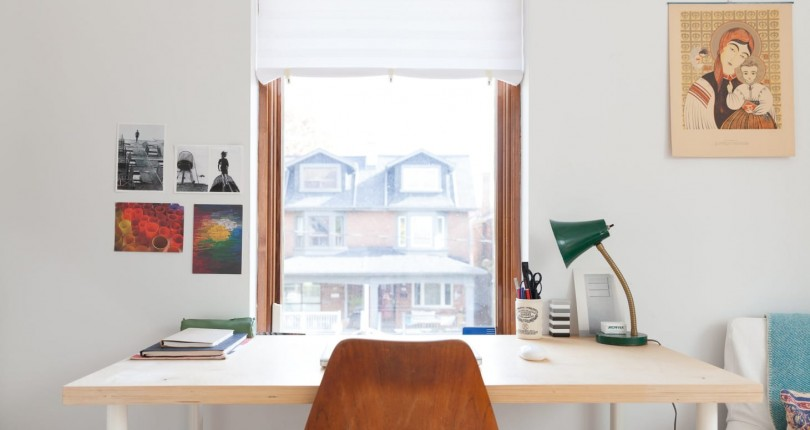 9 of the Best Places to Shop For Home Office Furniture