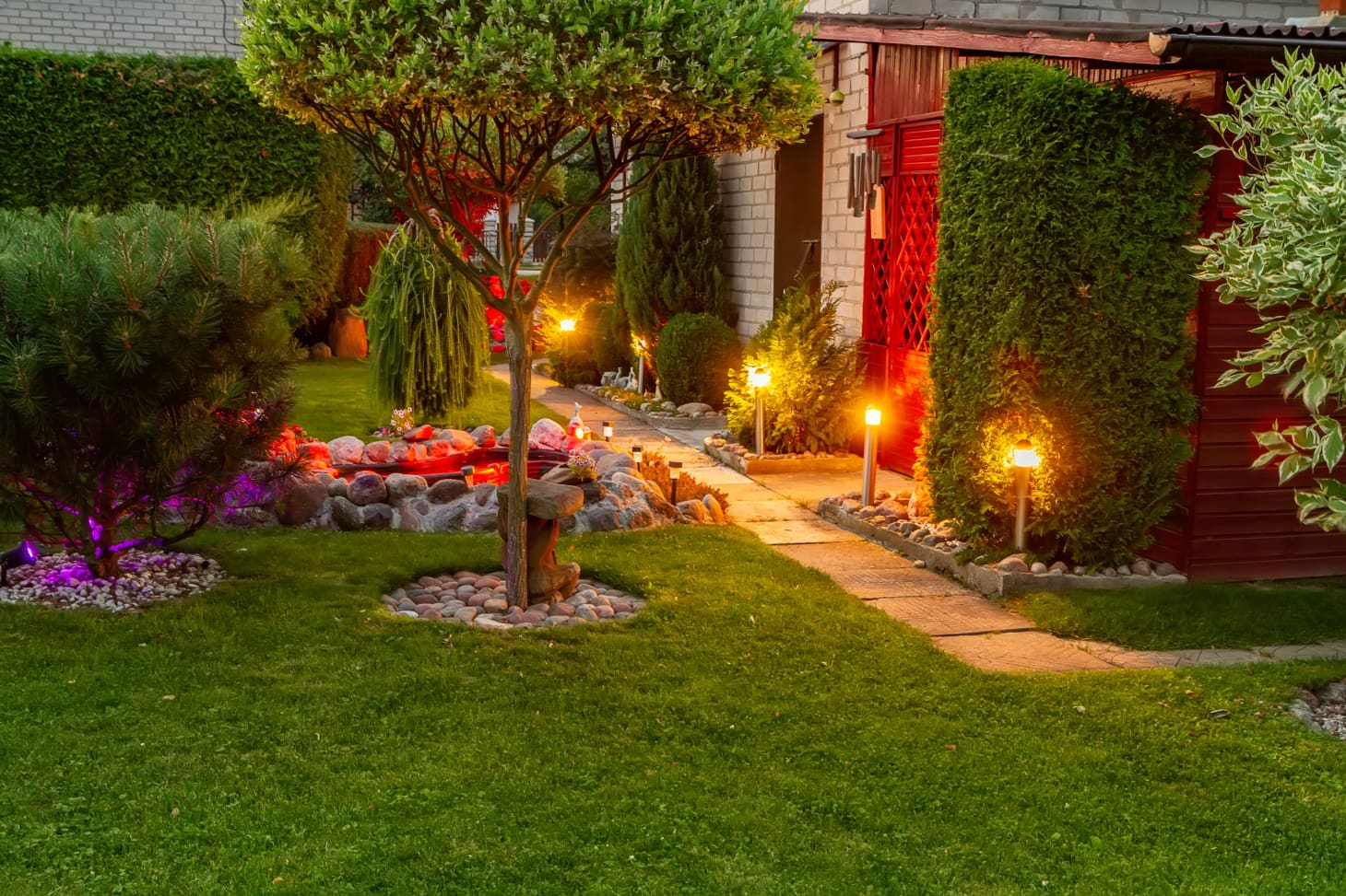 6 Outdoor Space Revamps That'll Help Sell Your House, According to Home Experts
