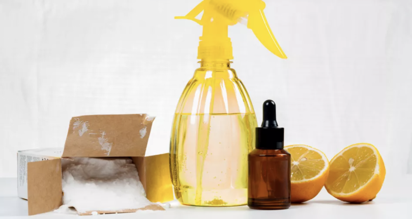 15 Best DIY Disinfectants