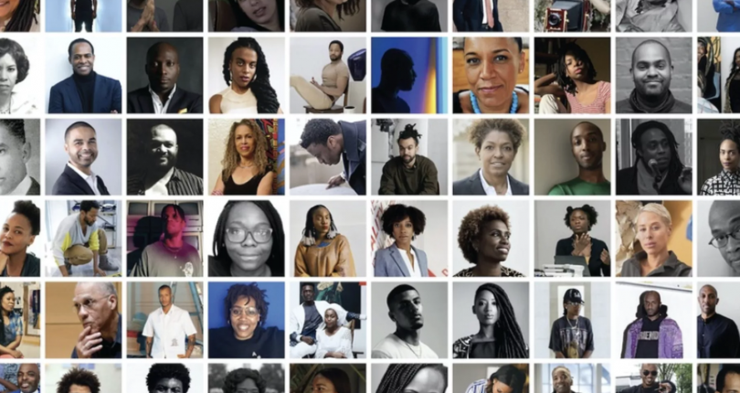 An Architectural Designer Made a List of 200 Black Creatives You Should Follow