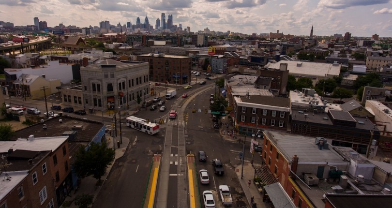 Living in Fishtown: A Neighborhood Guide