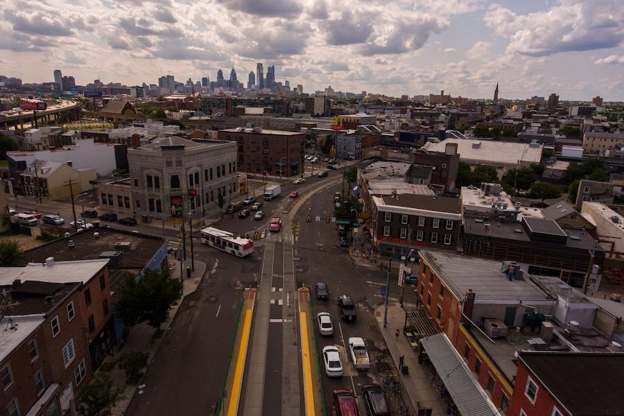 Living in Fishtown: A Neighborhood Guide