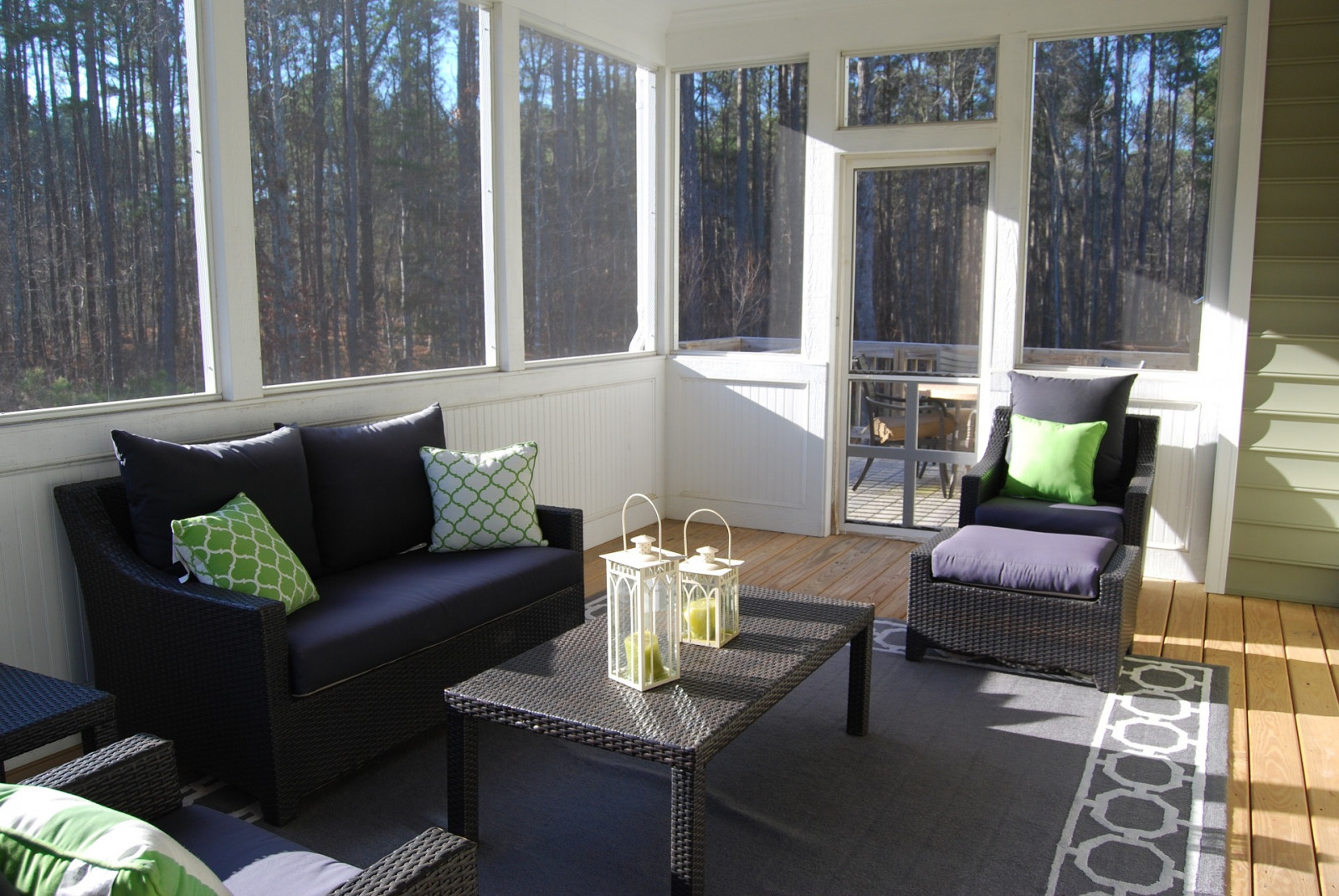 How Much is a Sunroom in New Jersey?