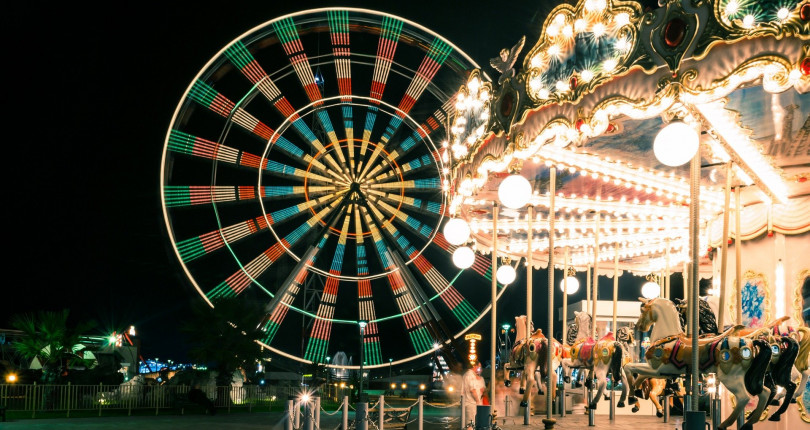 The Best Theme Parks in New Jersey