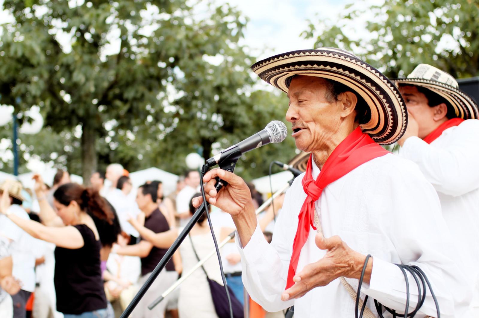 Hispanic Heritage Month 2021